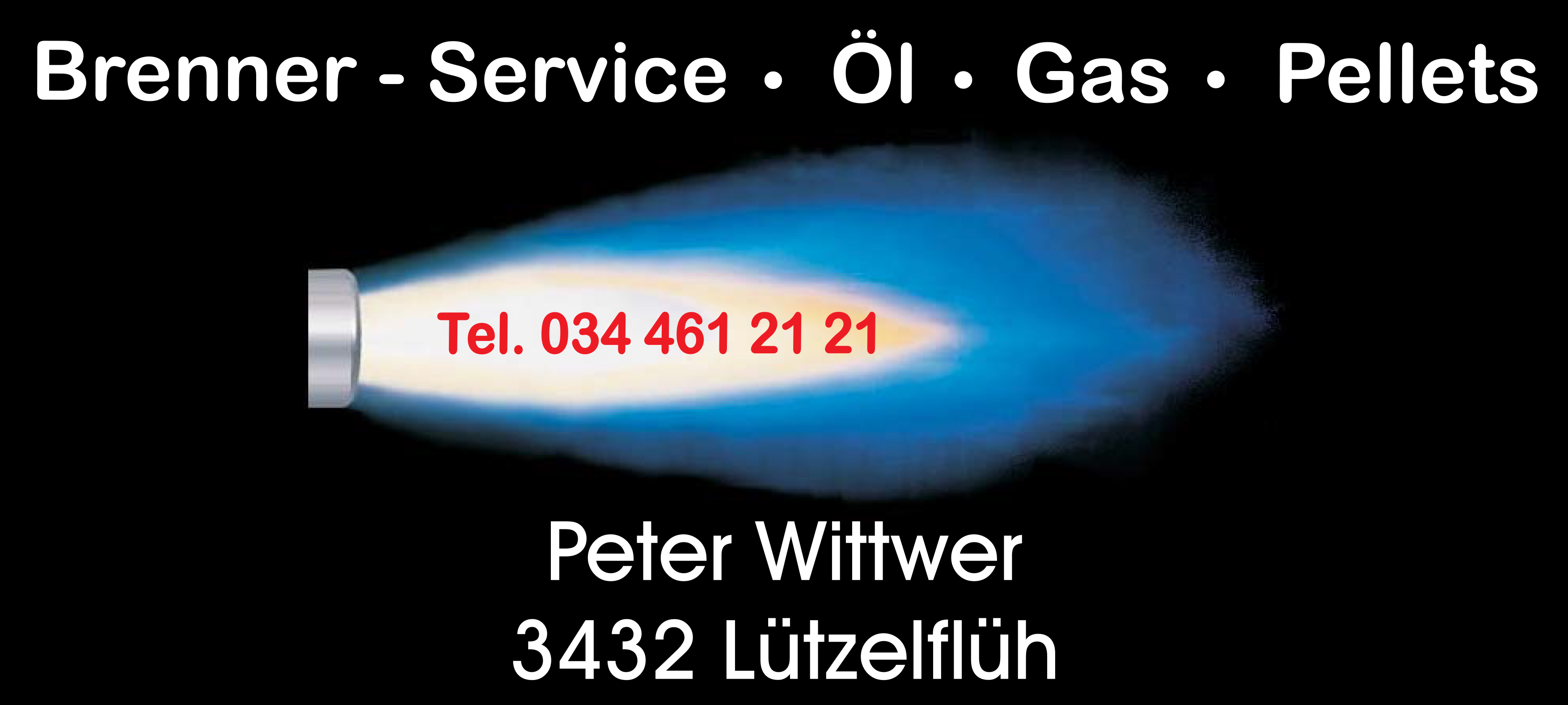 Logo_Peter Wittwer Brennerservice